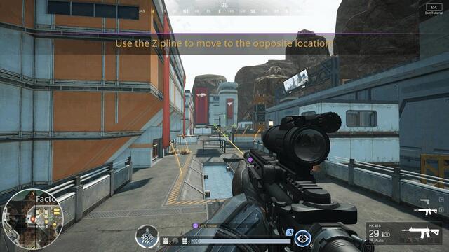 Đột Kích là một game bắn súng chiến thuật góc nhìn thứ nhất được phát triển bởi nhà phát triển trò chơi điện tử SmileGate của Hàn Quốc.