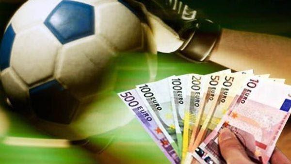 Mẹo cược euro theo dõi tỉ lệ trong thời gian vàng
