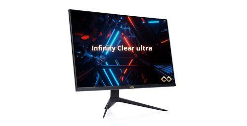 Màn hình Infinity Clear Ultra – 2K HDR IPS 165Hz
