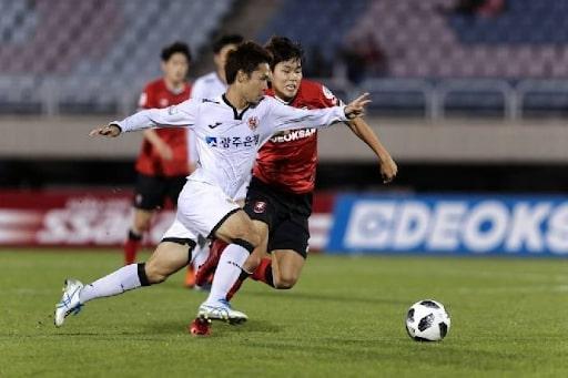 Bật mí cách soi kèo bóng đá Hàn Quốc hôm nay chính xác