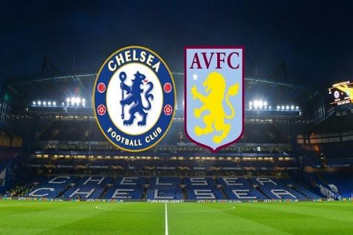 Soi kèo trận Aston Villa vs Chelsea