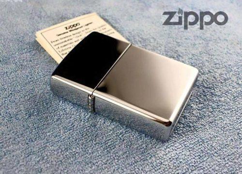Tiêu chí lựa chọn Zippo làm quà tặng